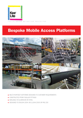 Bespoke Mobile Access Platforms thumbnail