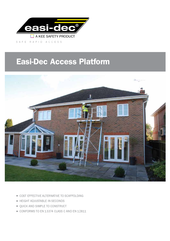 Easi-Dec Access Platform thumbnail