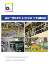 Industry Solutions - Factories thumbnail
