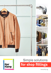 Industry Solutions - Retail Shop Fitting thumbnail