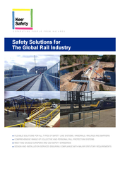 Industry Solutions - Rail Sector thumbnail
