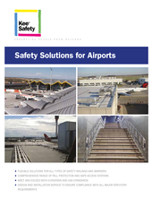 Industry Solutions - Airports thumbnail
