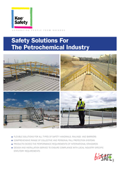 Industry Solutions - Petrochemical Sector thumbnail