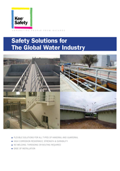 Industry Solutions - Water Plants thumbnail