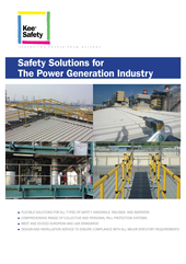 Industry Solutions - Power Generation thumbnail